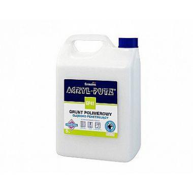 Śnieżka ACRYL-PUTZ® GP41 - Полимерная грунтовка глубокого проникновения