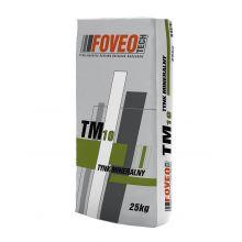Foveo Tech Tynk Mineralny TM10 - Минеральная штукатурка