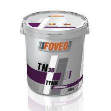 Foveo Tech Tynk Silikonowy TN30 - Силиконовая штукатурка