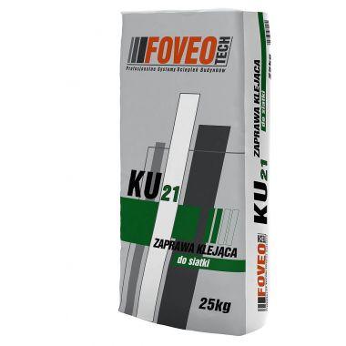 Foveo Tech Zaprawa Klejaca do Siatki KU21 - Клей для сетки