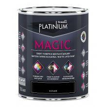 Sniezka Platinium Magic - Латексная краска для интерьеров