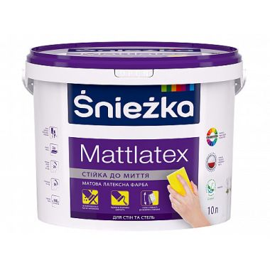 Śnieżka MAX LATEX