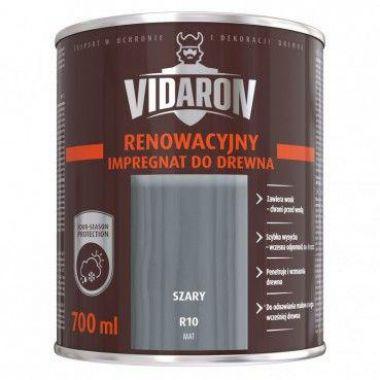 Vidaron RENOWACYJNY - Реновационный Импрегнат для дерева