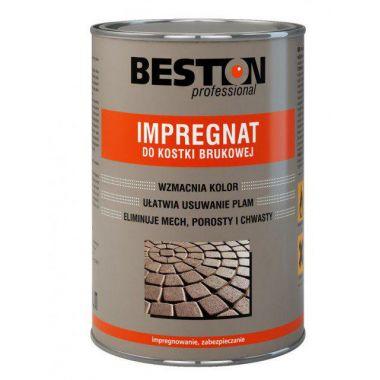 Beston - Защитная пропитка для брусчатки