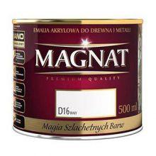 MAGNAT EMALIA AKRYLOWA DO DREWNA I METALU - Акриловая эмаль для дерева и металла