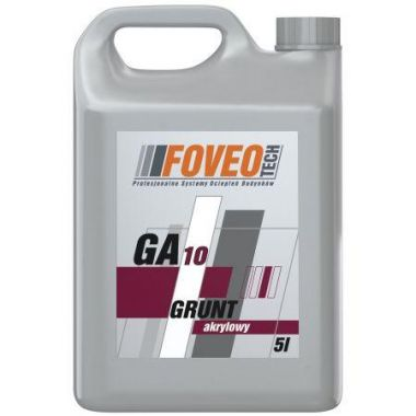 Foveo Tech Grunty Pod Farby GA10