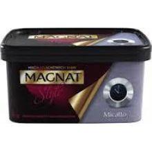 MAGNAT STYLE MICATTO – мелкозернистая декоративная масса