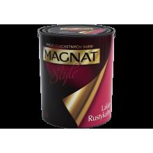 MAGNAT STYLE LAKIER RUSTYKALNY - Рустикальный лак