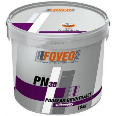Foveo Tech Podk ady Gruntuj ce Pod Tynki PN30 - Силиконовая грунт-краска