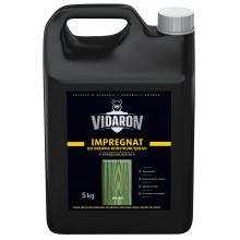 Vidaron - Импрегнат для конструкционной древесины 1:9