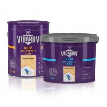 Vidaron - Клей для паркета А50 - вододисперсионный