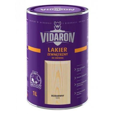Vidaron - Наружный лак для древесины