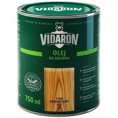 Vidaron - Масло для древесины